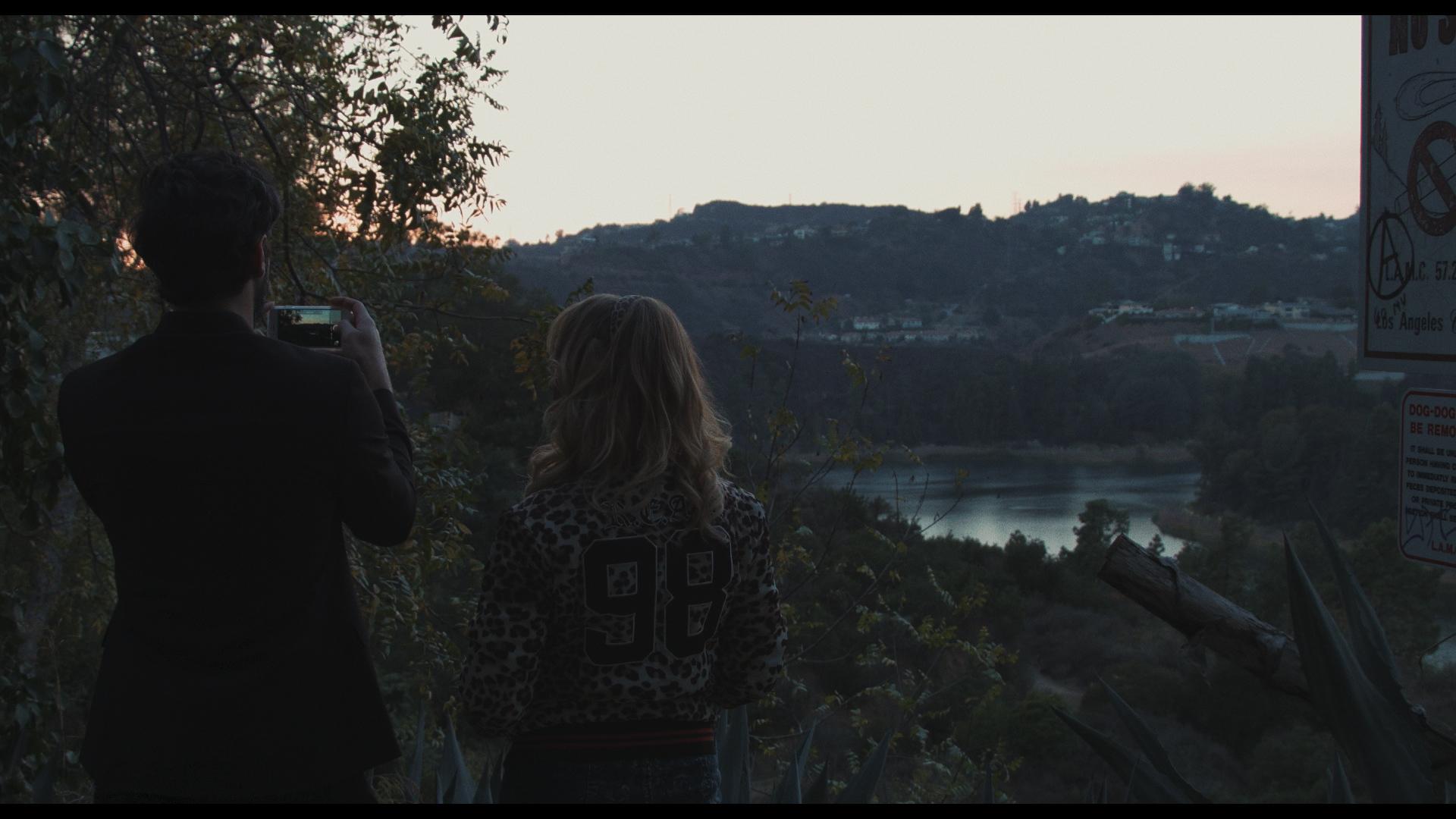 Hollywood Lake Amir Motlagh Keaton Shyler