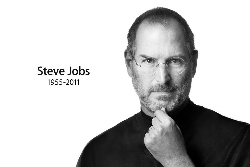 Steve Jobs 1995-2011