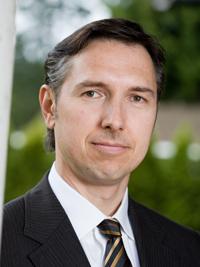 David Maberley