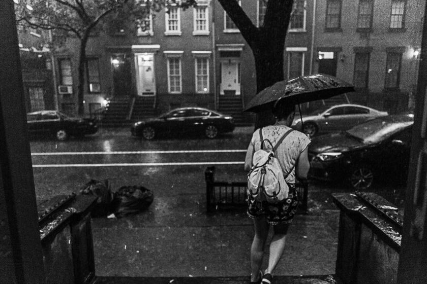 Day 32 - Rain