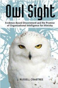 Owl Sight by Russ Crabtree