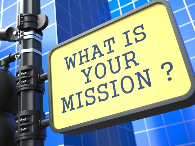 Is your mission missing something?