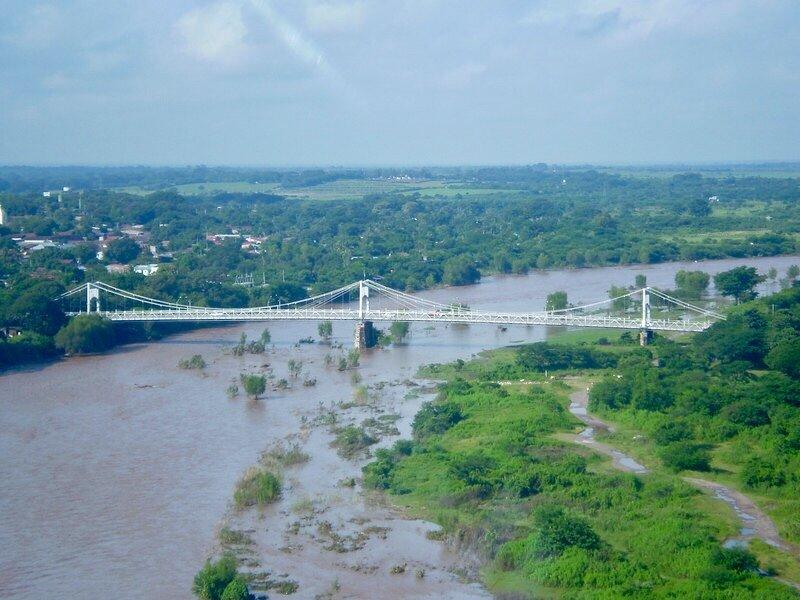Choluteca Bridge, Honduras (1930)