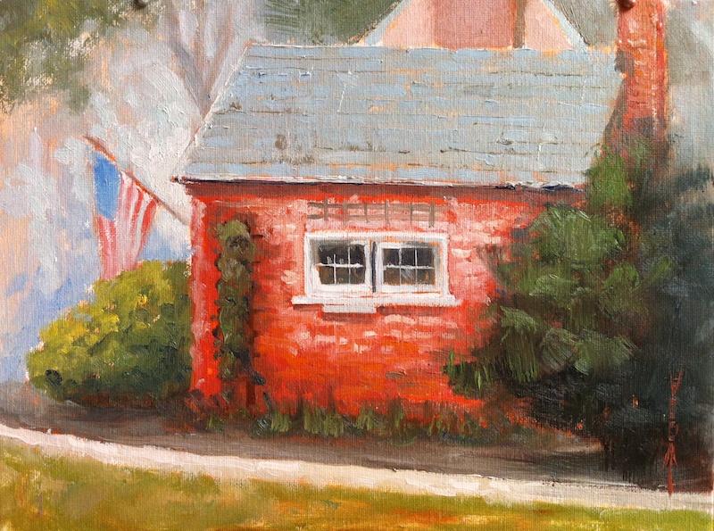 Cottage and Flag.jpg
