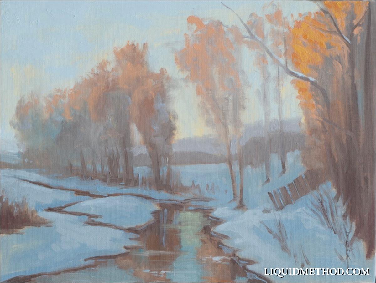 Providence Creek II