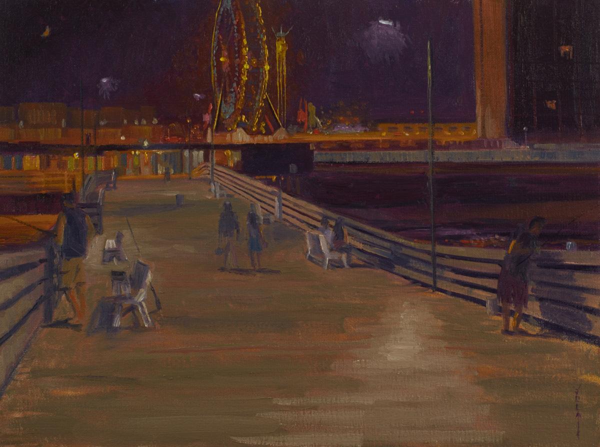 Pier Summer Night.jpg