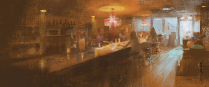 Nick's Restaurant