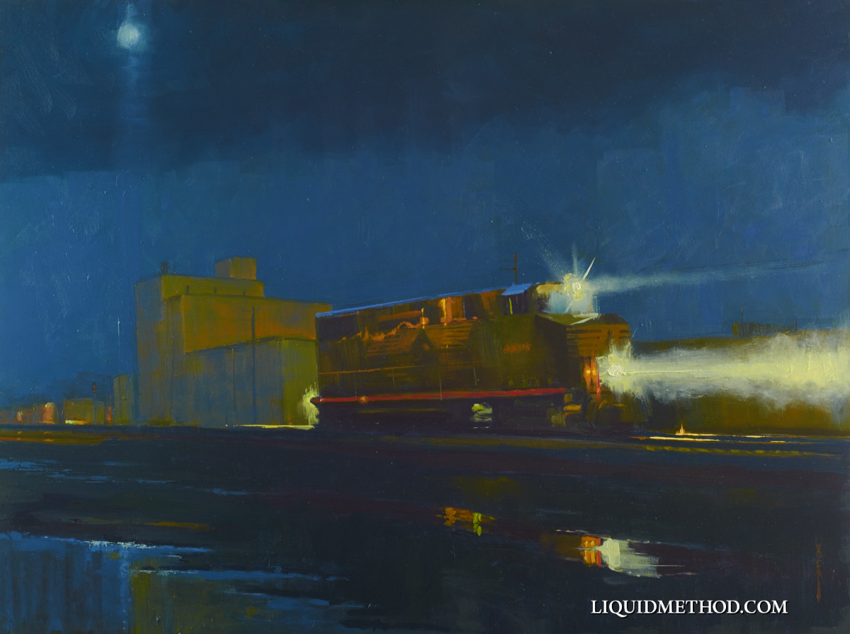 Lone Engine by Night.jpg