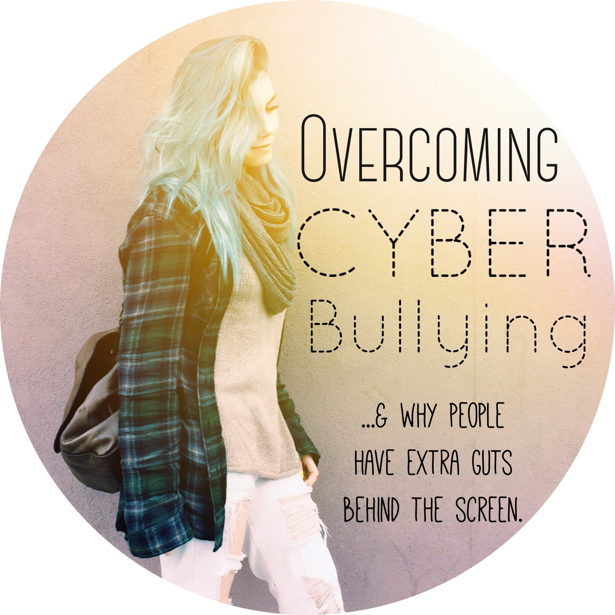OVERCOMINGCYBERBULLYING