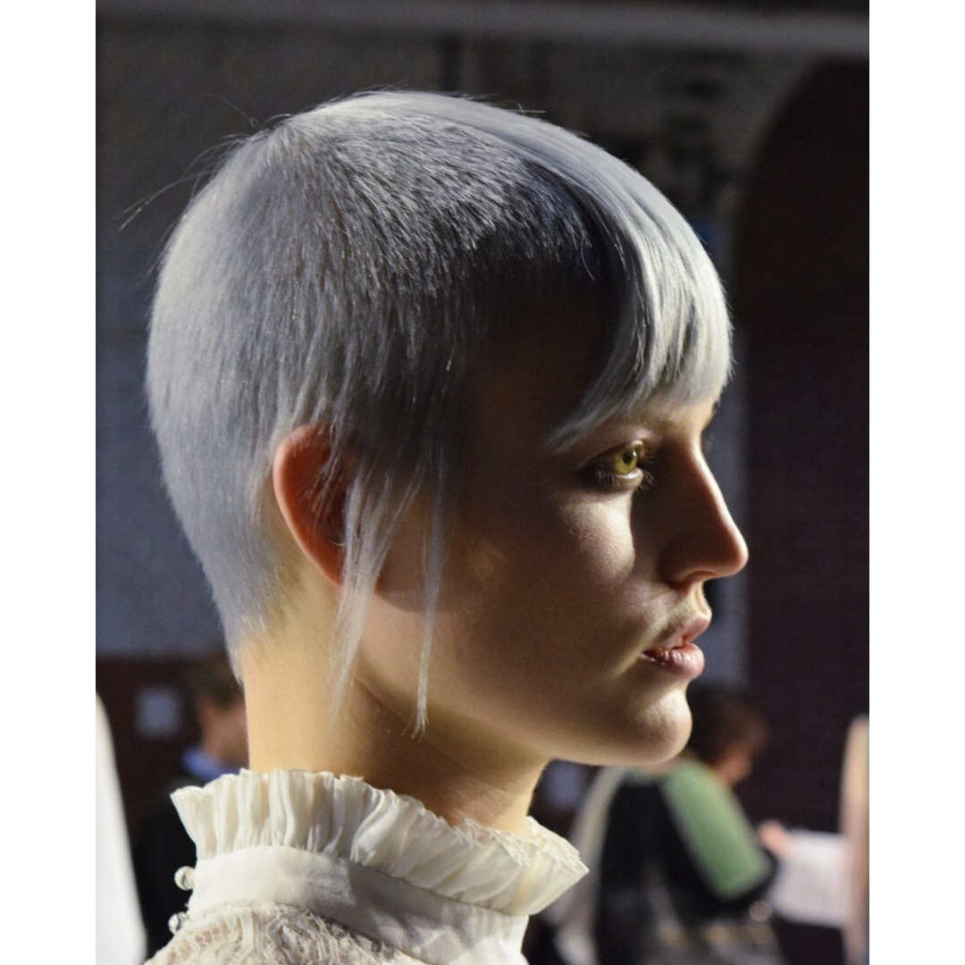 Congratulations to the @wellahair PLATINUM artist COLOR VISION Craig Clark from U.K.A well deserved WIN!!!