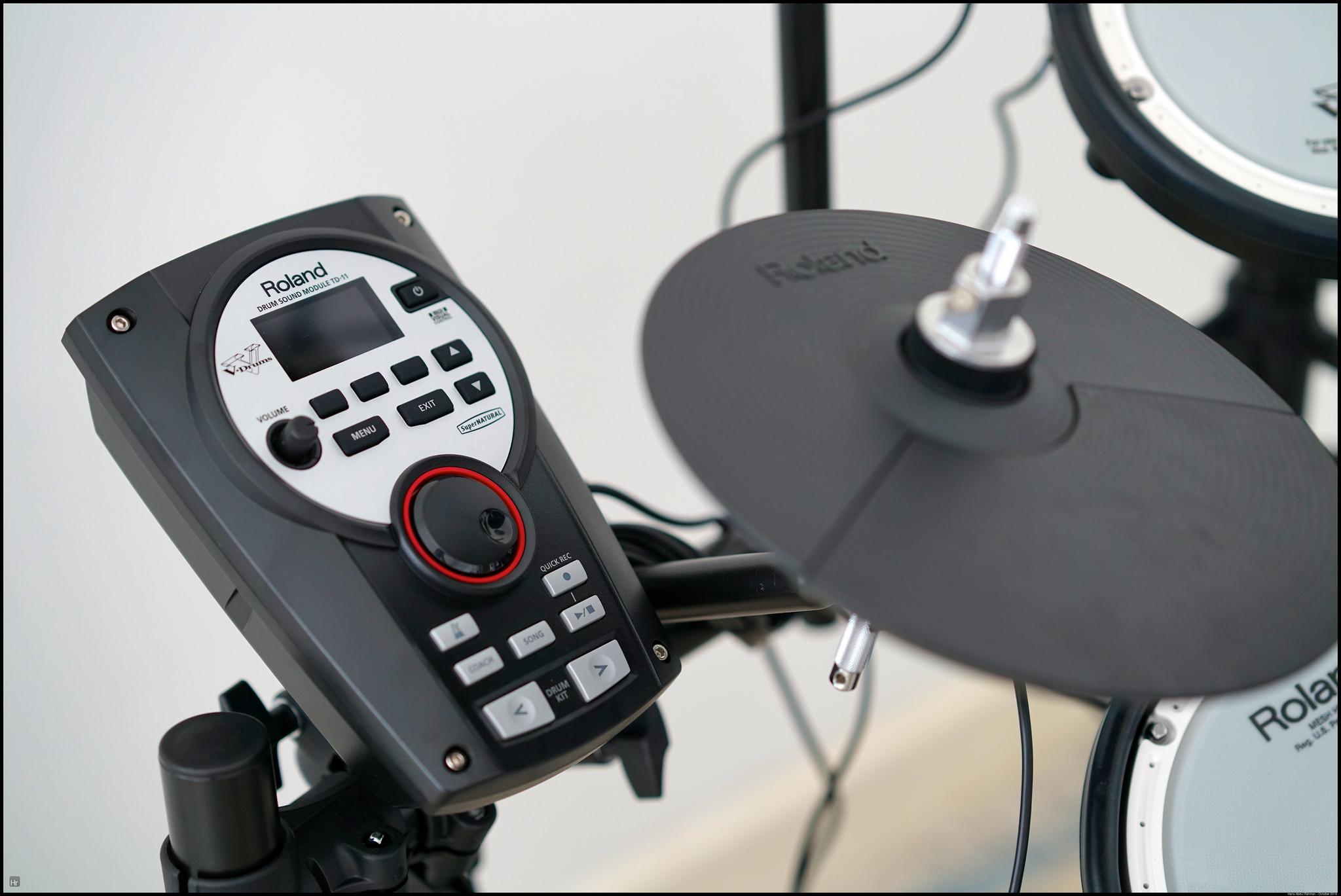 The controller module