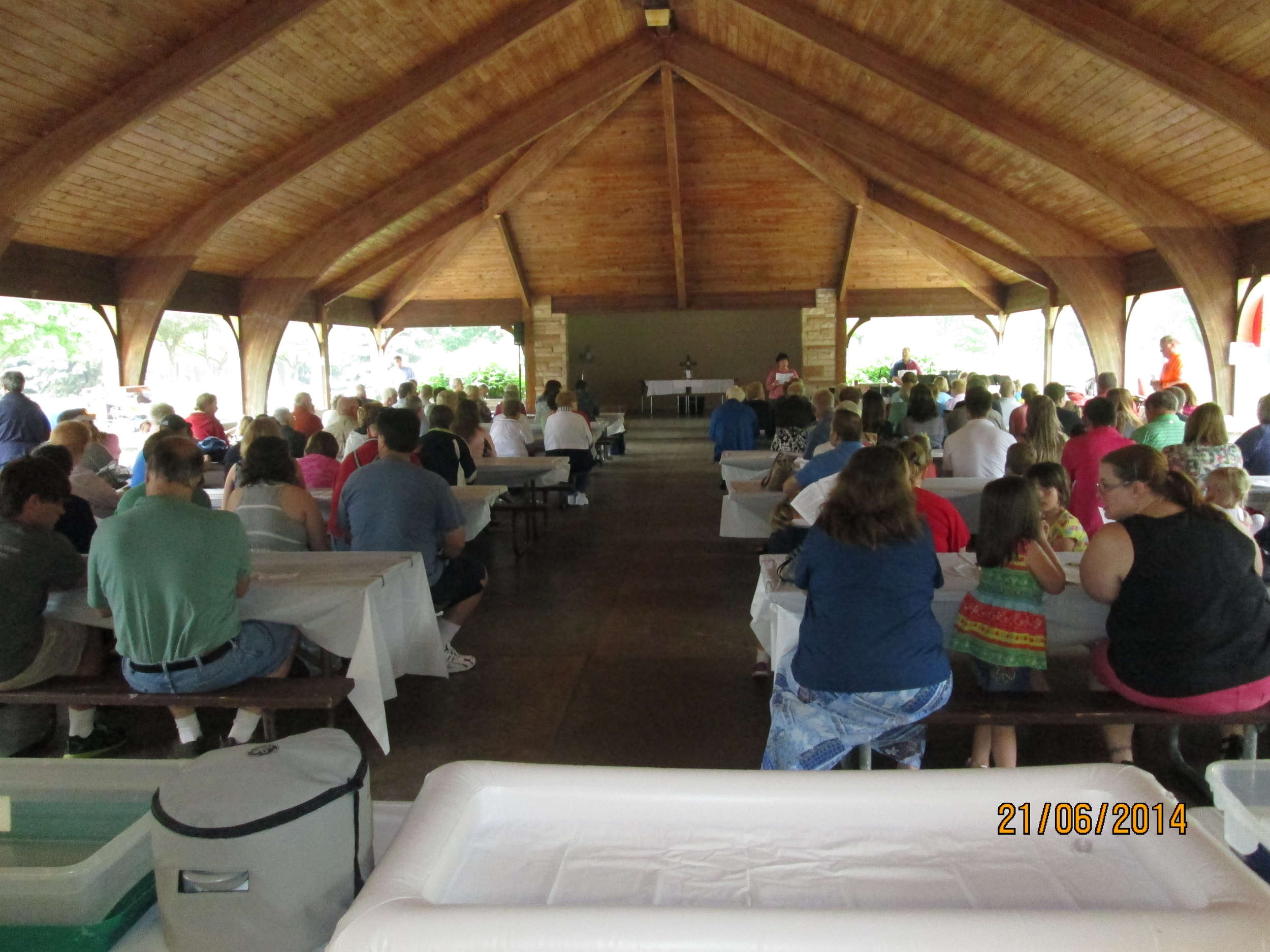 Smith Park Church Service - 2014.JPG