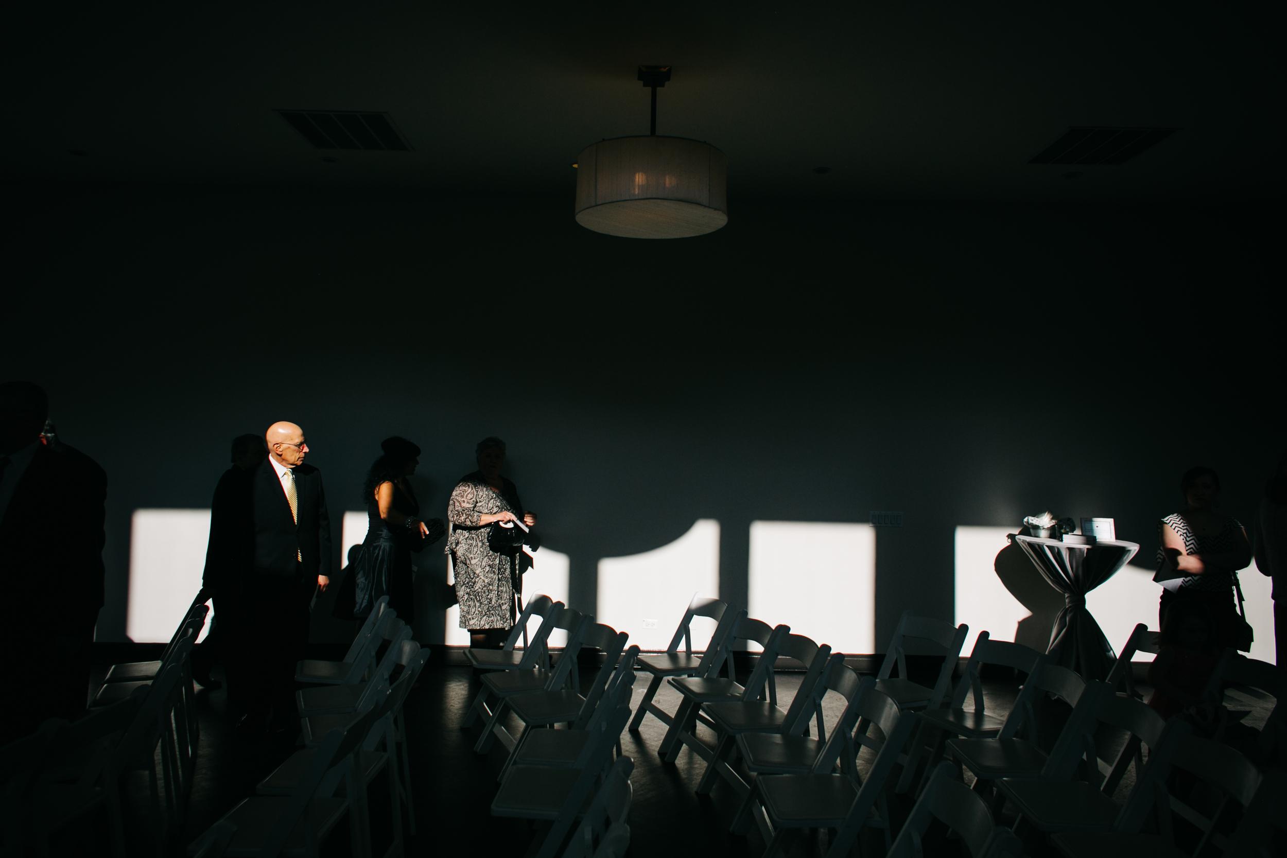 Chicago Illuminating Company Wedding Photos