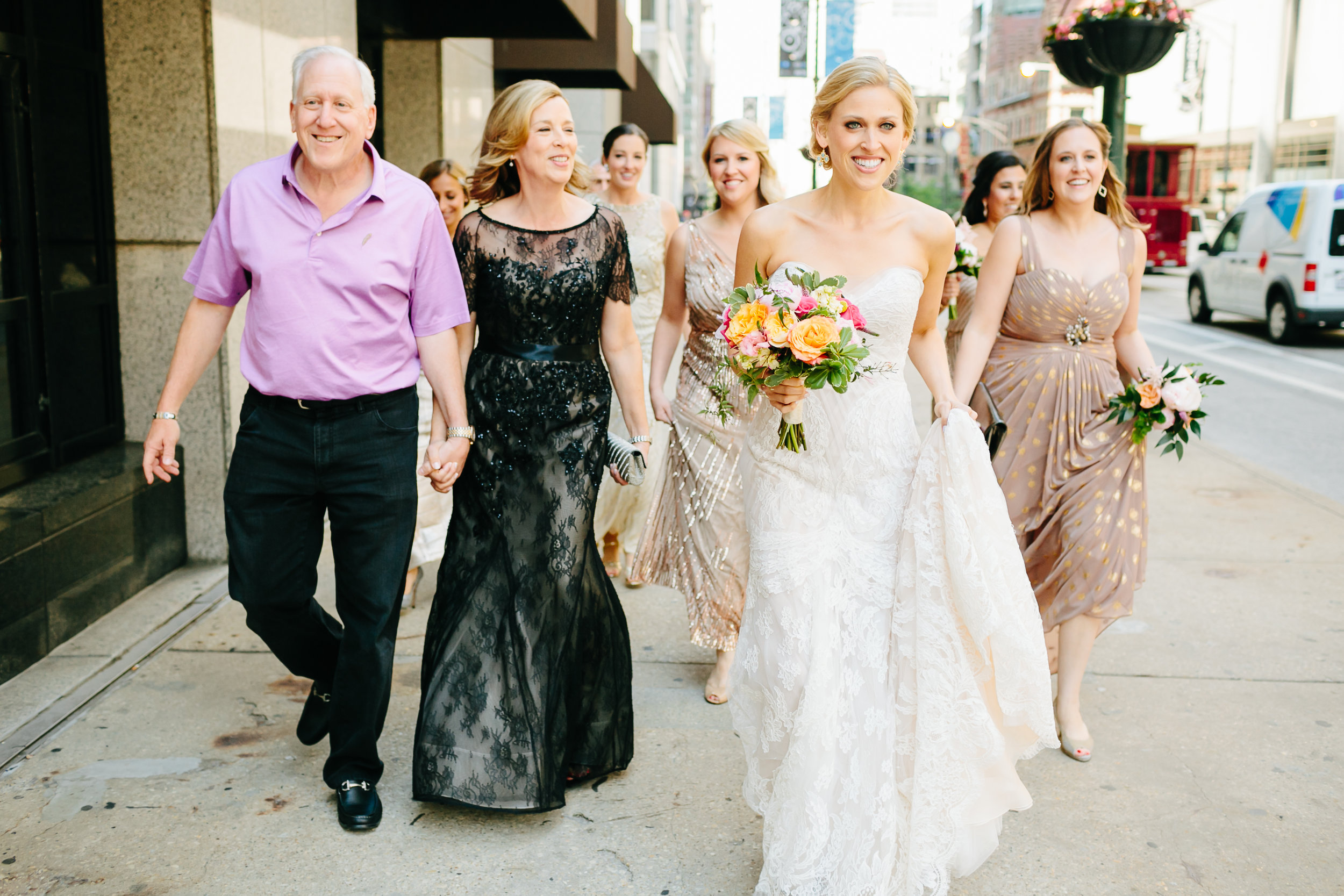 Morgan Manufacturing Chicago Wedding Photographer