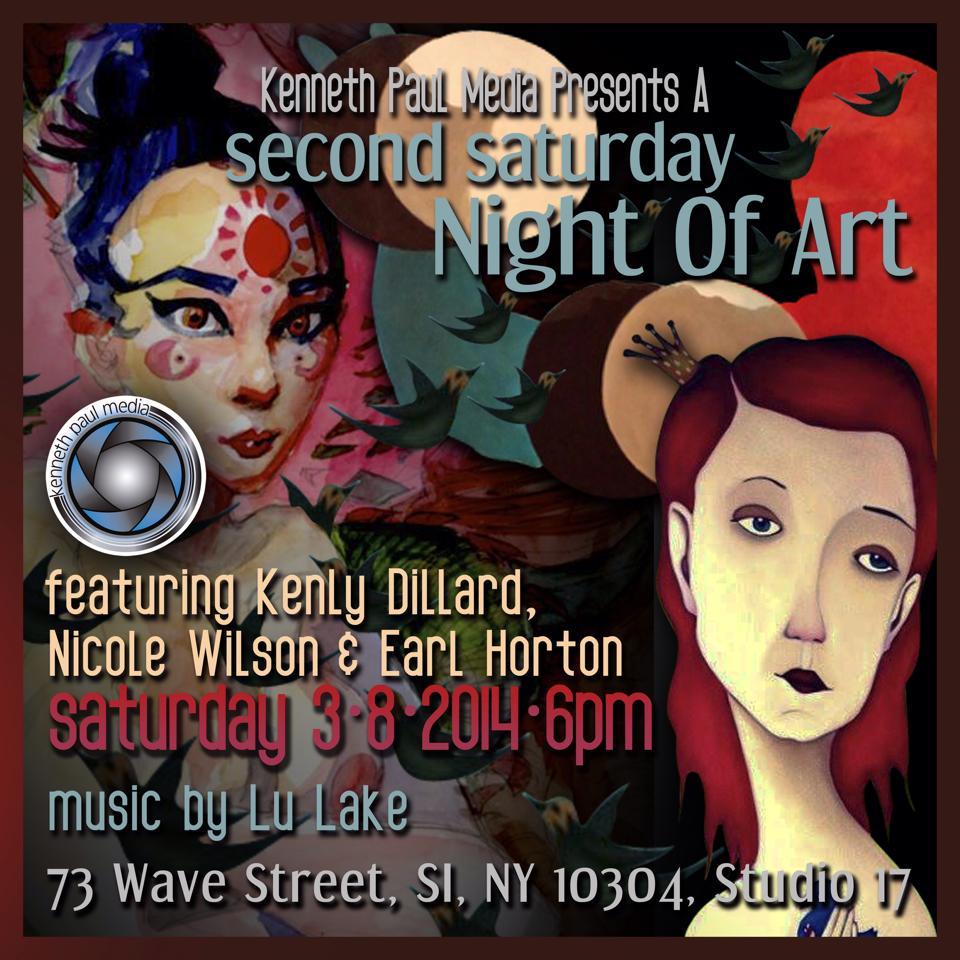 Flyer Designed by  Christine Monsees