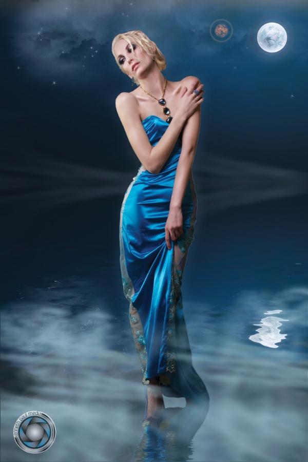Kristina Schroeder Water world