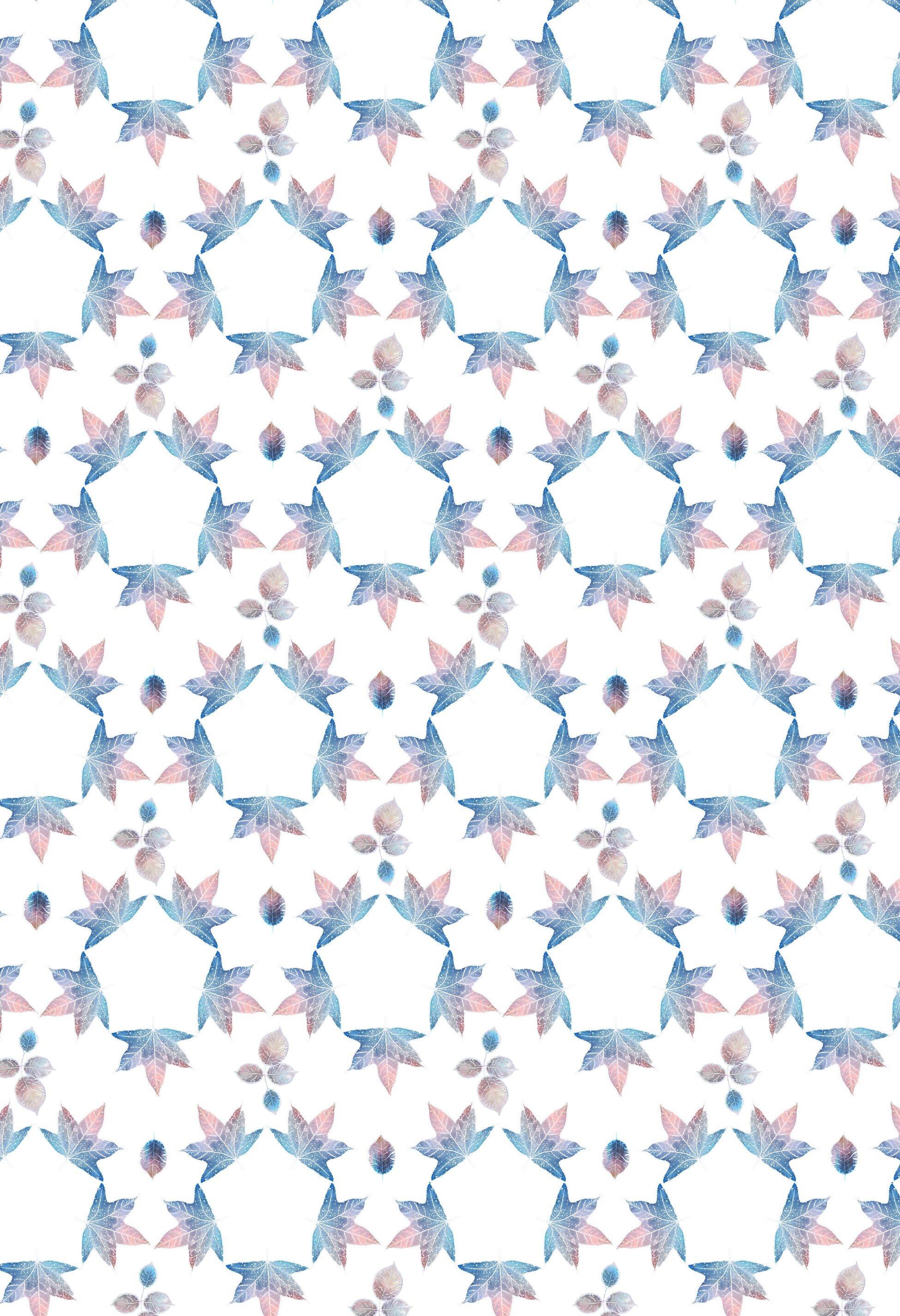 Leaf Hex pattern vivid pastel large.jpg