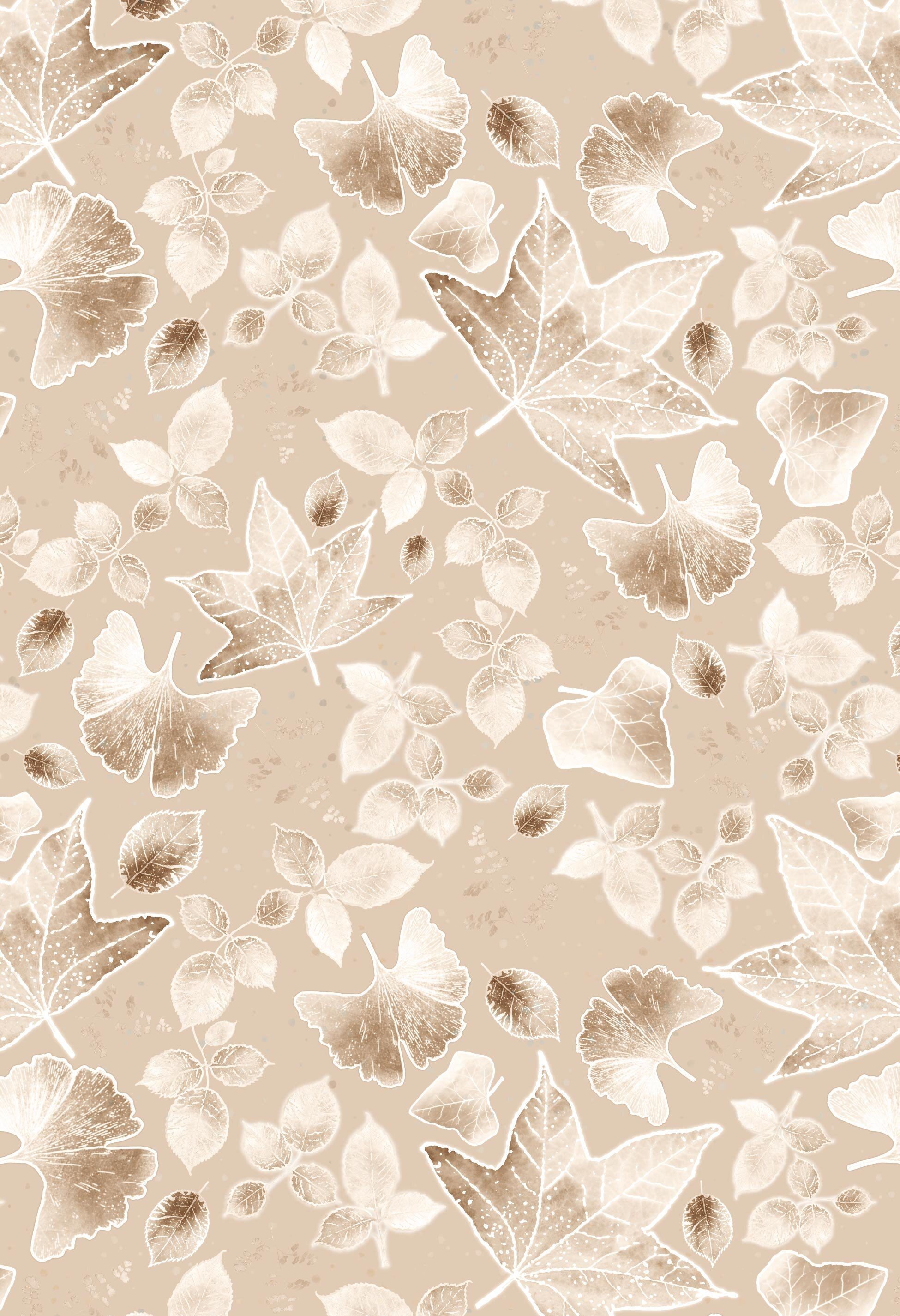 scattered rose monotone background latte beige.jpg