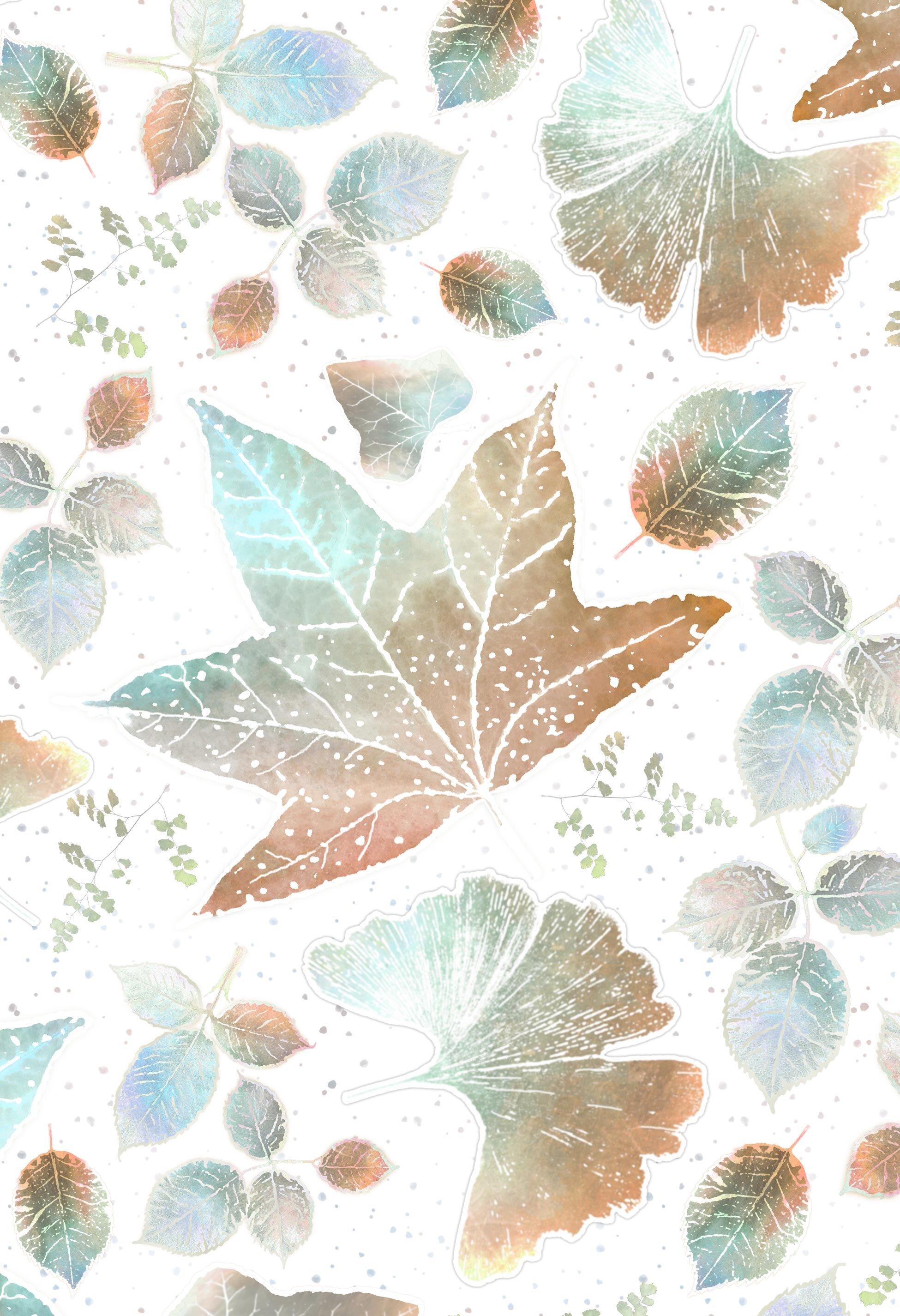Large leaves allover mint latte.jpg