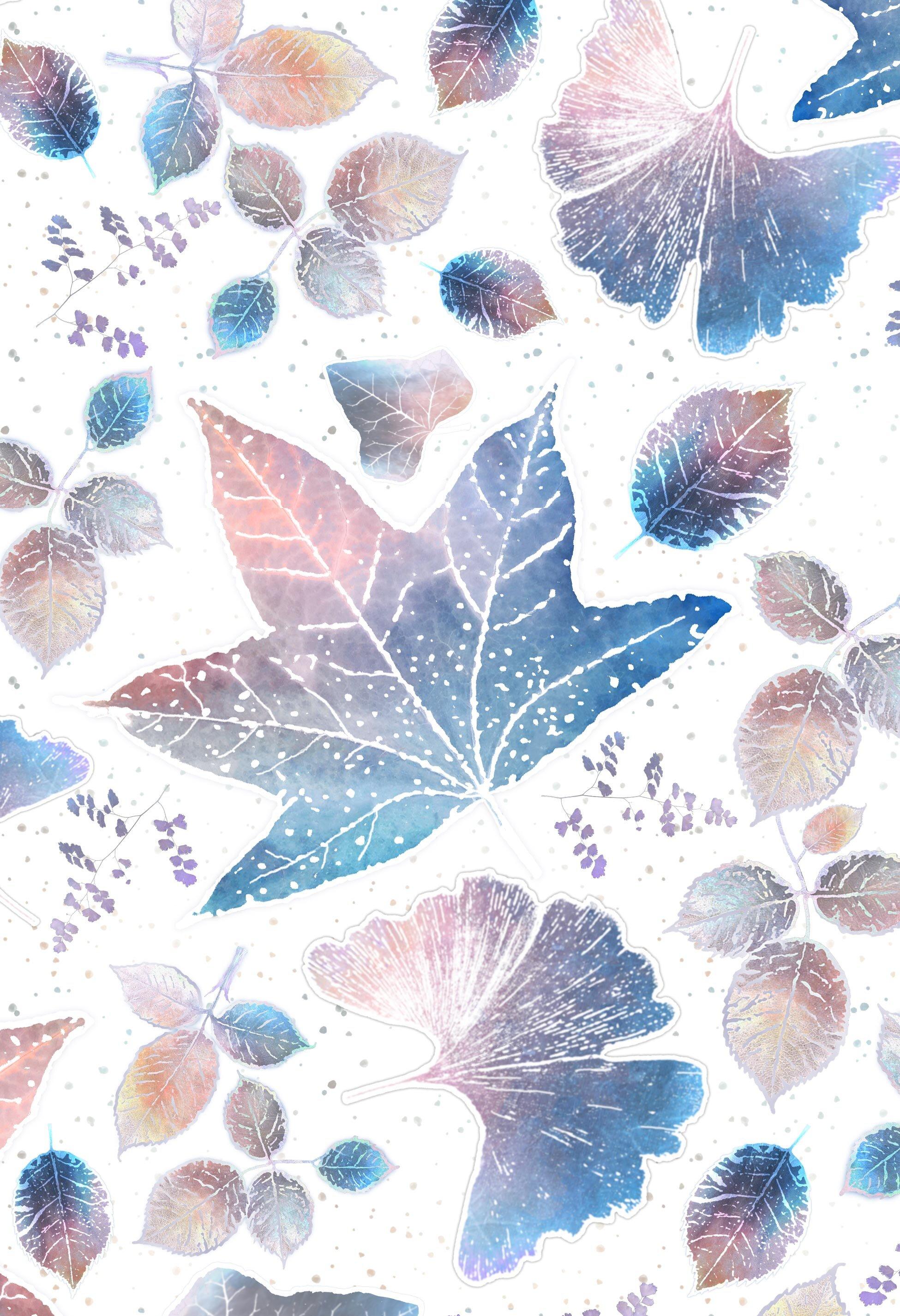 Large leaves allover vivid pastel.jpg