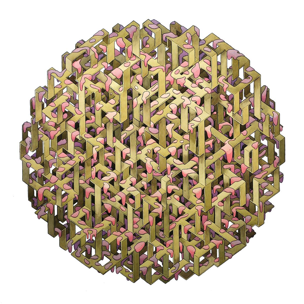Penrose Ball