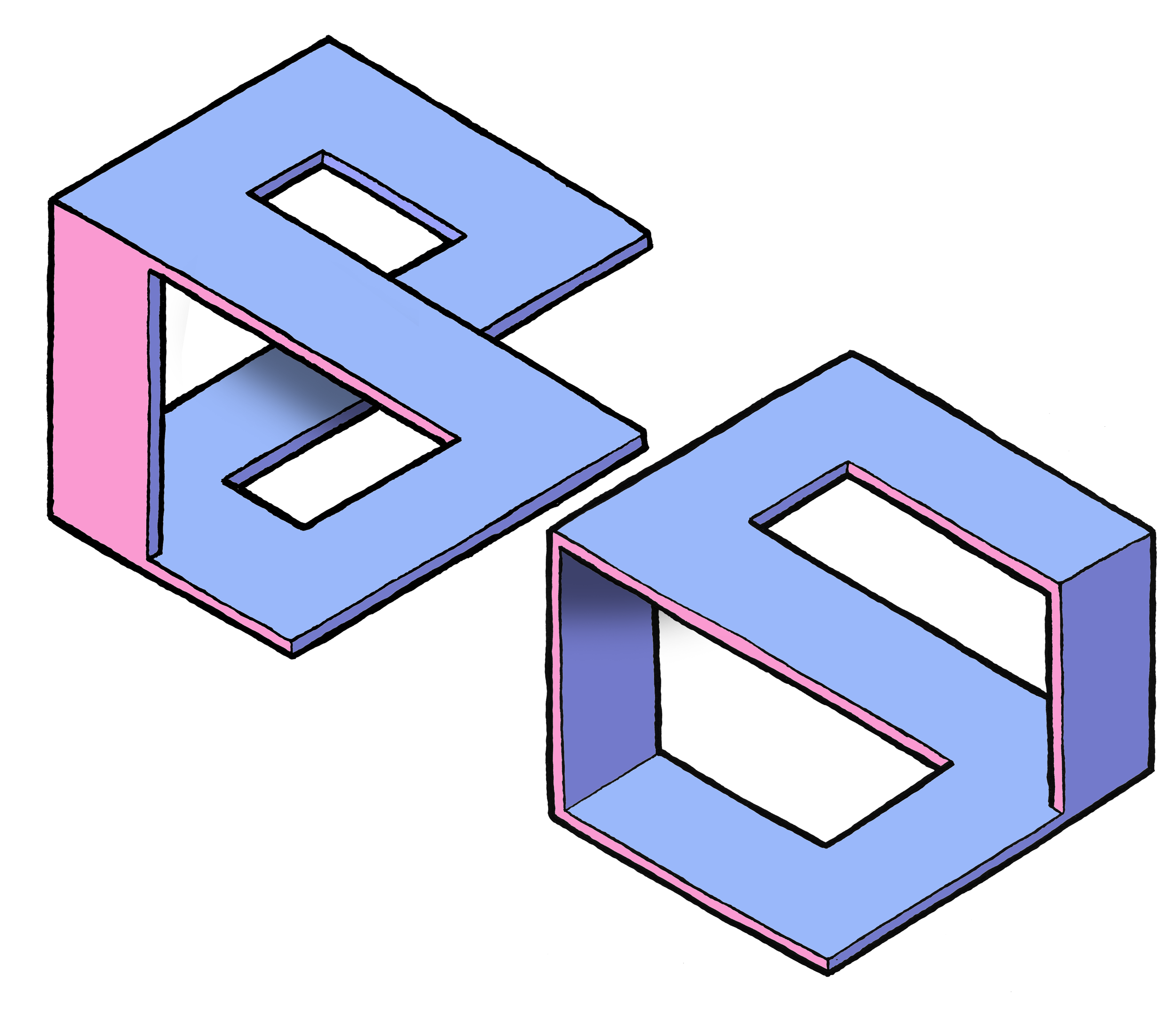 Rejected BS logo