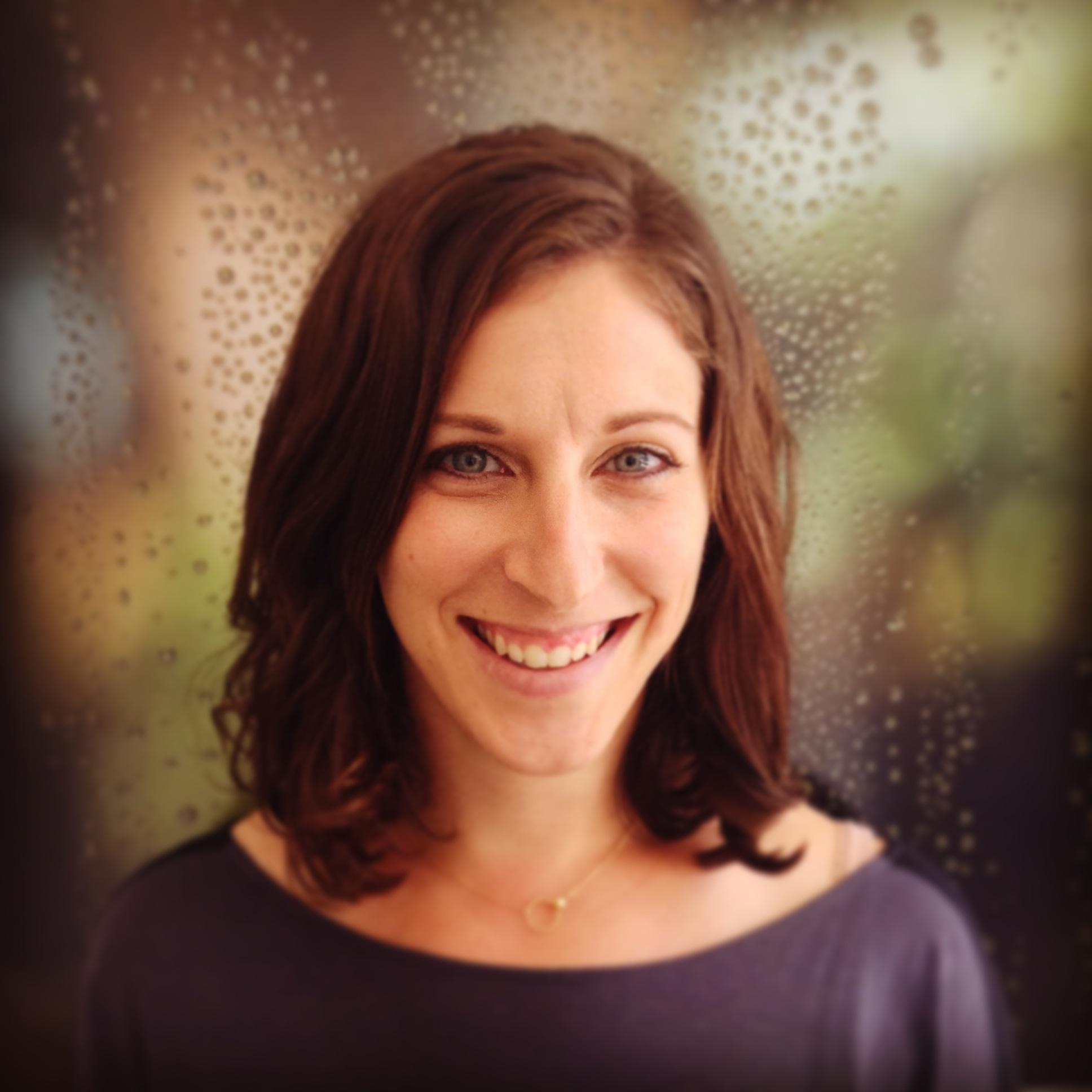 Elizabeth Bachrad  , Co-Founder, Operations