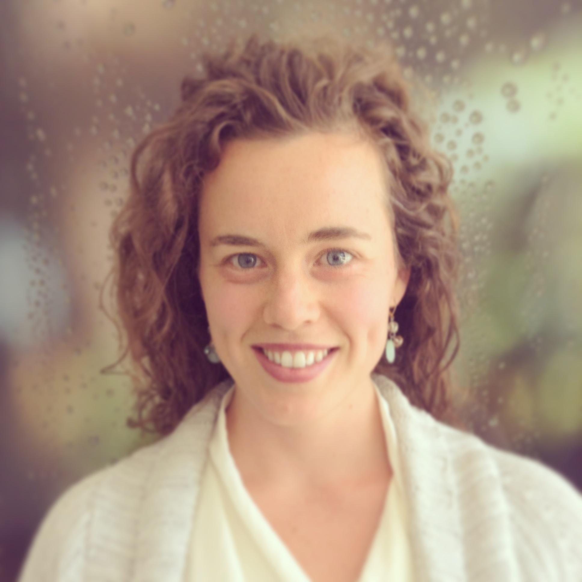 Elizabeth Carlson  , Co-Founder, Clinical Efficacy