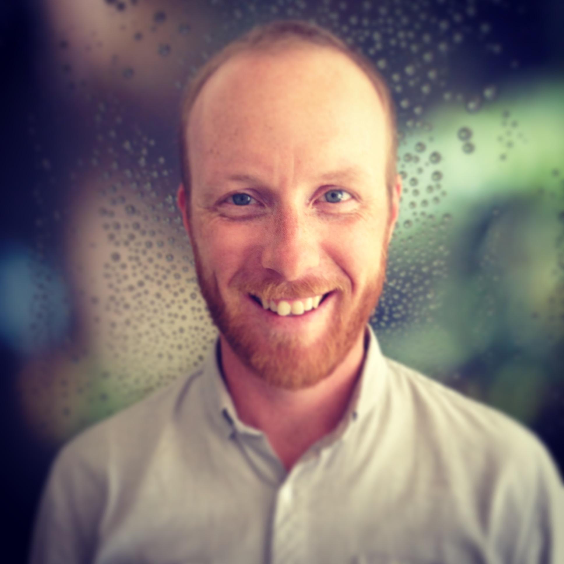 Sean O'Grady  , Co-Founder, CEO