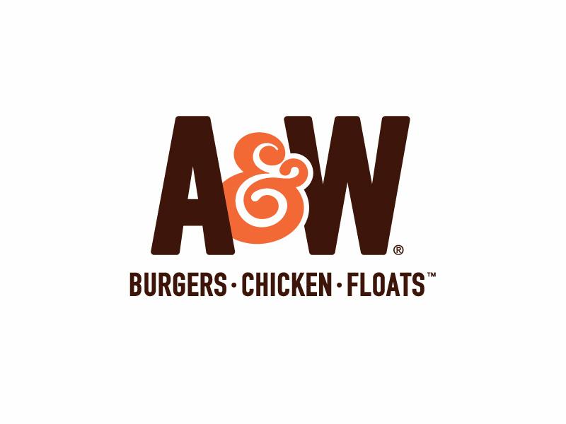 A&W Rebrand