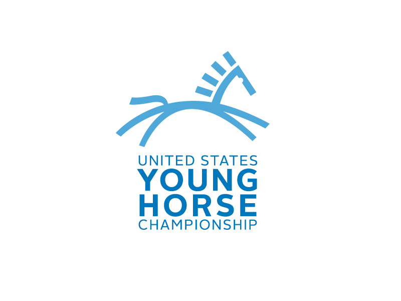 Young Horse Championships Logo