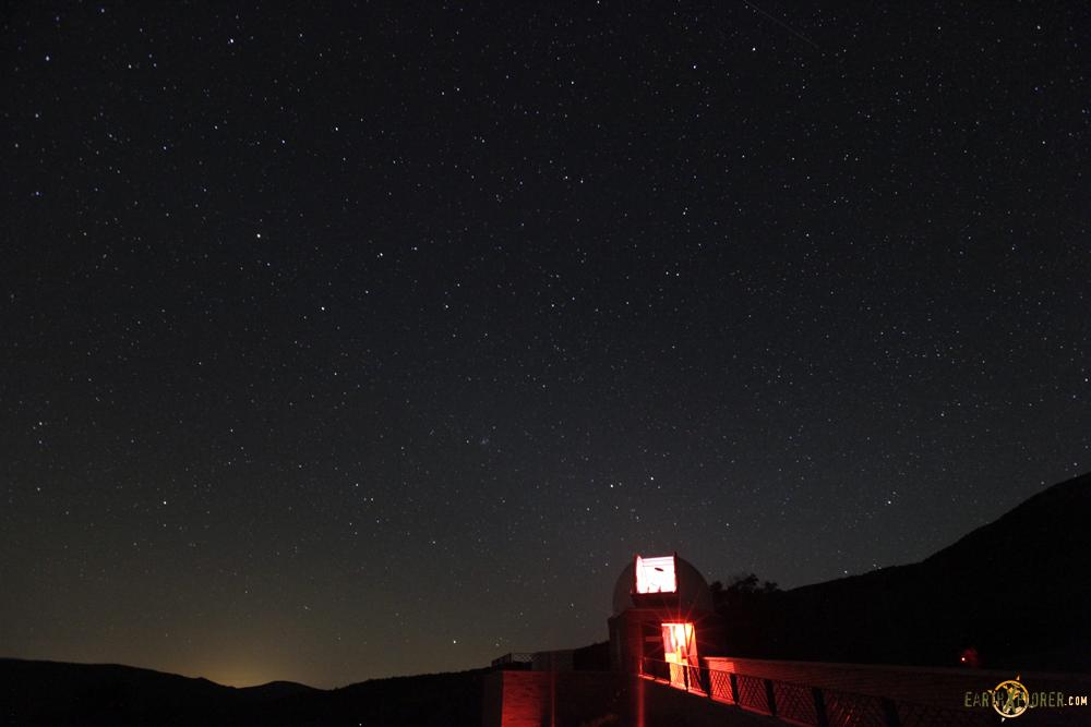Observatori Astronòmic del Montsec