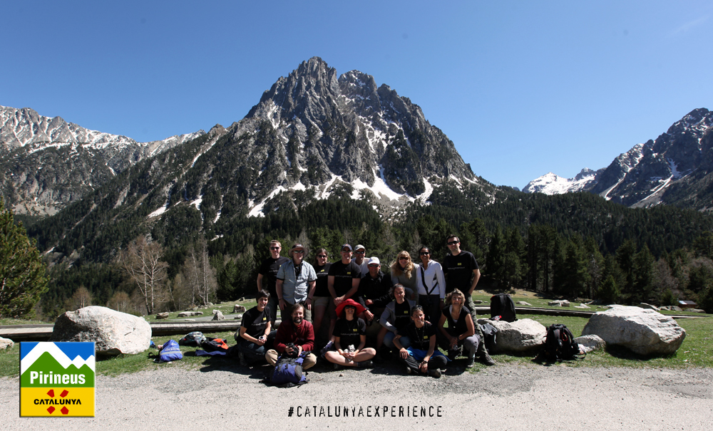 The Catalunya Experience in the Pyrenees
