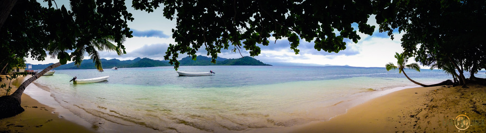 M atangi Private Island Resort, Fiji