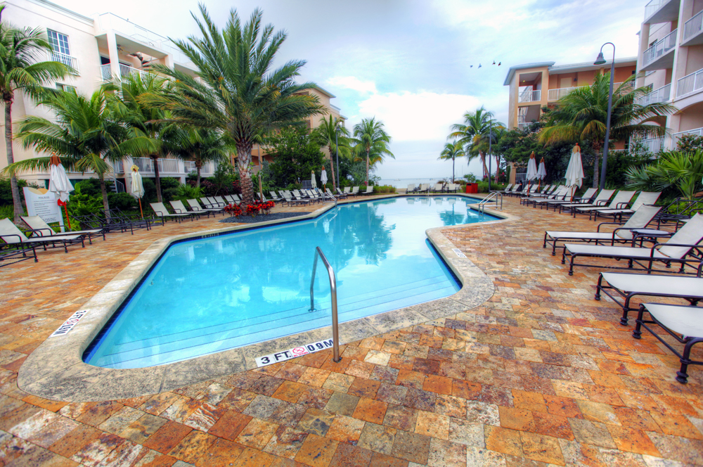 Marriott Key West Pool