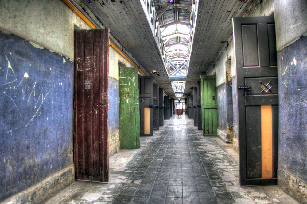 Ushuaia Prison Museum