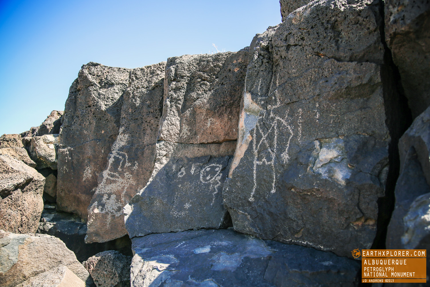 Petroglyph National Monument New Mexico 12.jpg