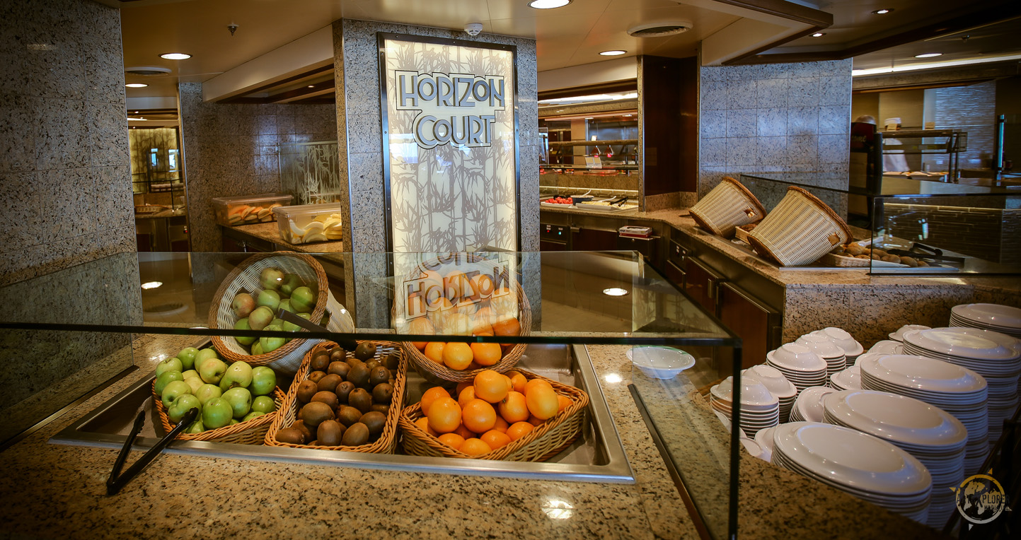 Horizon Court Buffet