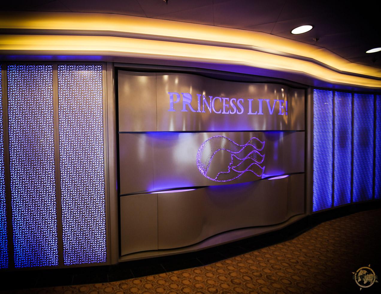 Princess Live