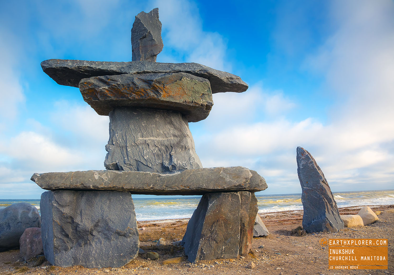 Inukshuk Churchill Manitoba Canada.jpg