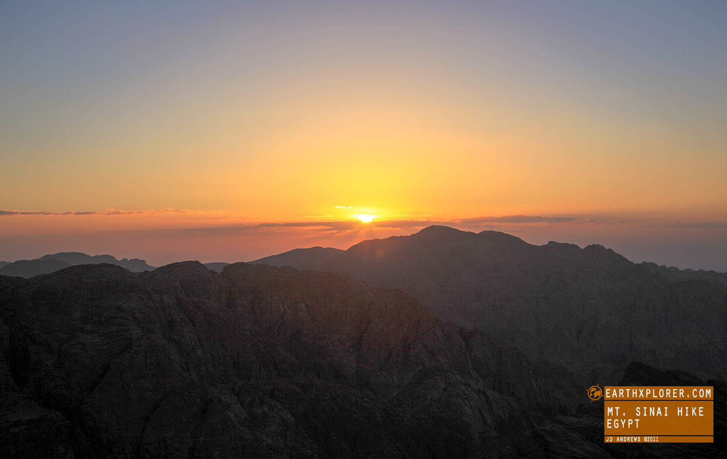 Mt Sinai End of Sunset Egypt.jpg