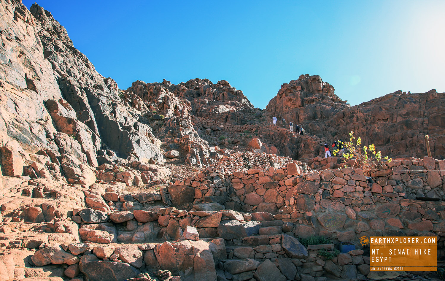 Mt Sinai Looking up Trail Egypt.jpg