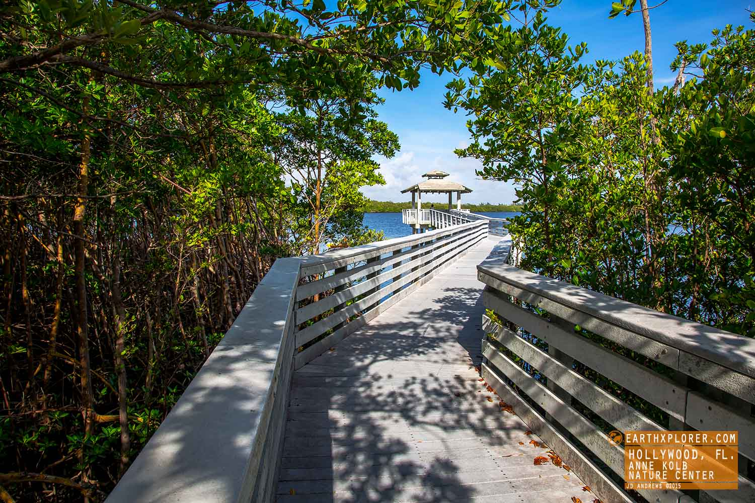 Gazebo Anne Kolb Nature Center Hollywood Florida.jpg