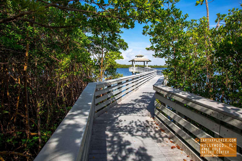 Gazebo Anne Kolb Nature Center Hollywood Florida.jpg