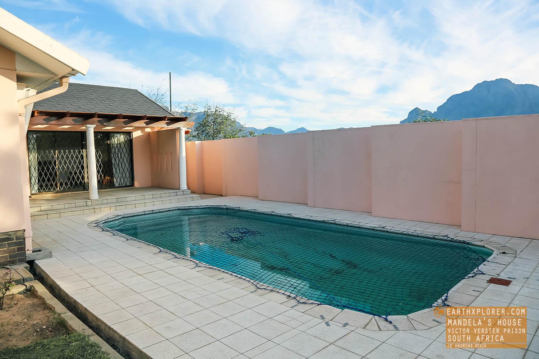pool2 Mandelas House Victor Verster Prison South Africa.jpg