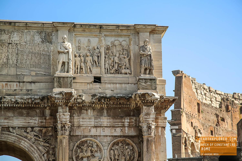 Rome — travel blog — earthXplorer adventure travel video and