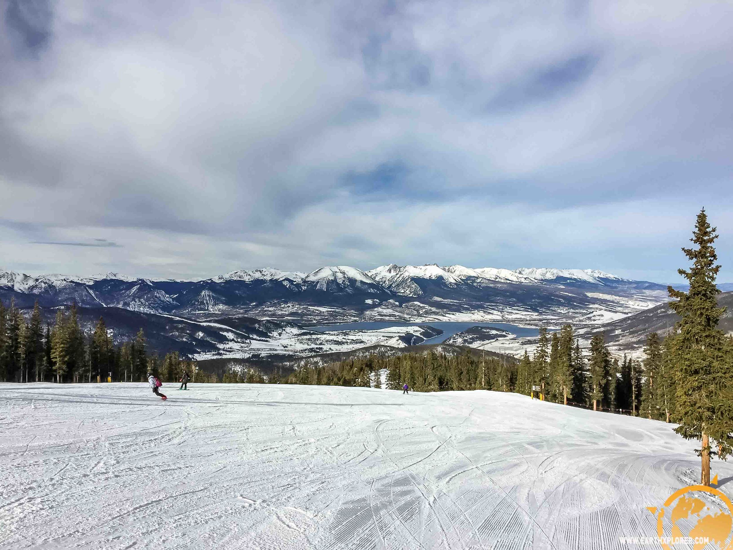 Perfect Day in Beautiful Keystone Colorado