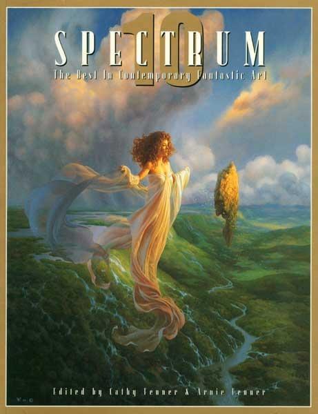 Spectrum 10