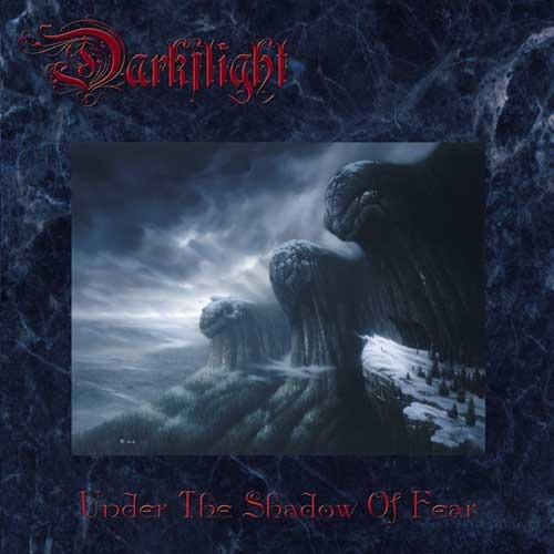 Darkflight -Under the Shadow of Fear