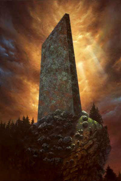Der Stein Von Duncton